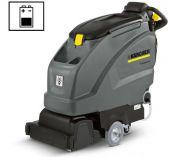Kärcher B 40 C Bp R 45 1300W, 87kg, Aku podlahový mycí stroj s odsáváním