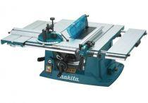 Makita MLT100 - 255mm, 1.500W, 91mm, 38kg, Stolní kotoučová pila - Cirkulárka