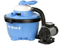 Písková filtrace Marimex ProStar 4 (3,5 m3/hod)
