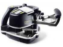 Olepovačka hran Festool KA 65 Plus - 1200W, 18-65mm, 7.9kg, kufr Systainer SYS 4 T-LOC