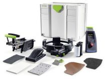 Olepovačka hran Festool KA 65 Set - 1200W, 18-65mm, 7.9kg, kufr Systainer SYS 4 T-LOC
