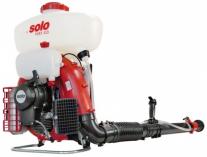 Motorový rosič SOLO Port 423 - 3kW, 12l, 11kg