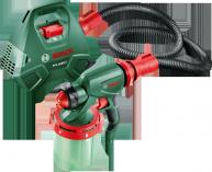 Bosch PFS 3000-2 - 600W, 1000ml, Systém pro nástřik barev