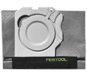 Filtrační vak Festool Longlife-FIS-CT SYS z rouna pro opakované použití do vysavače CTL SYS