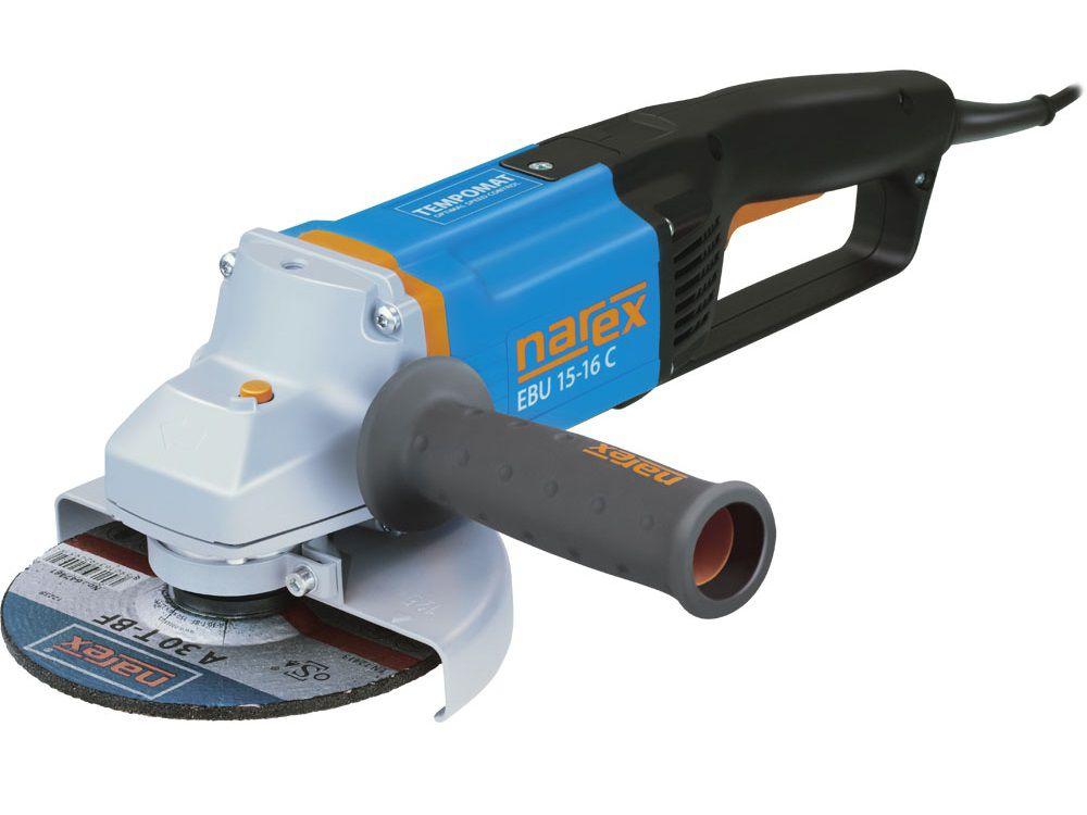 Narex EBU 15-16 C úhlová bruska 150 mm
