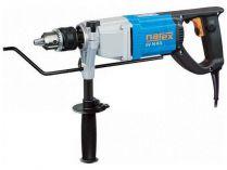 Narex EV 16 K-S - 1100W, 0-650 ot/min, 3.2kg, elektrická vrtačka bez ...