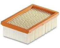 Plochý skládaný filtr Kärcher pro MV 4, MV 5, MV 6