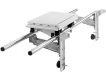 Posuvný stůl Festool CS 70 ST 650 pro CS 70