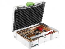 Schodišťový přípravek Festool GD D10-40 A Set pro síťové vrtačky a výkonné akušroubováky