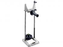 Tesařský vrtací stojan Festool GD 320 pro výkonné vrtačky