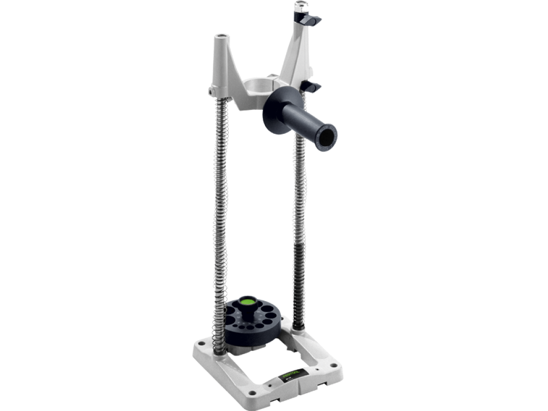 Tesařský vrtací stojan Festool GD 320 pro výkonné vrtačky, kód: 768768