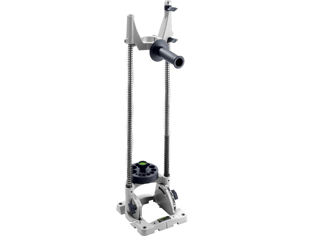 Tesařský vrtací stojan Festool GD 460 A pro výkonné vrtačky, kód: 769042