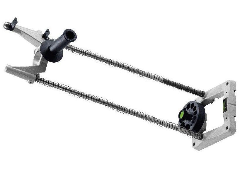 Tesařský vrtací stojan Festool GD 460 pro výkonné vrtačky, kód: 768119