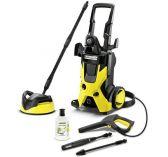 Kärcher K 5 Home T 250 - 2100W, 145bar, 500l/h, 14.5kg, vysokotlaký čistič