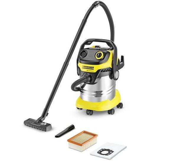 Vysavač na mokré a suché vysávání Kärcher MV 5 Premium 1.348-230.0
