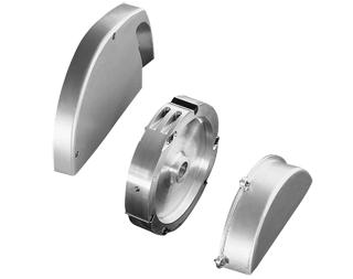 Zámková hlava Festool NS-HK 250x50 pro HK 132, CSP 132, kód: 769539