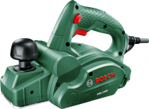 Elektrický hoblík Bosch PHO 1500 - 550W, 82mm, 2.4kg