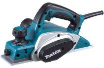 Elektrický hoblík Makita KP0800 - 620W, 82mm, 2.6kg