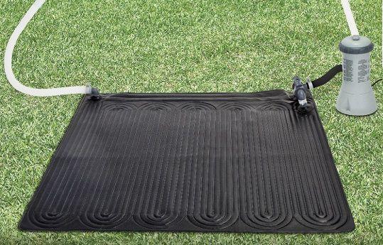 Solární ohřev Marimex Slim Flexi