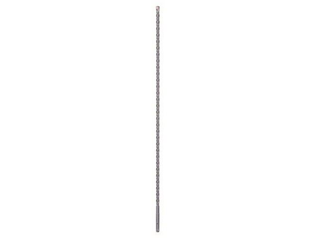 Dvoubřitý vrták do kladiv Bosch SDS-plus-5 do betonu 10 x 550 / 615 mm (2 608 596 117)