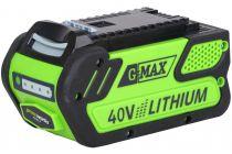 Zobrazit detail - Akumulátor - baterie Greenworks GW 4040 - 40V/4.0Ah Li-ion