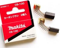 Uhlíky Makita CB-100 / CB-101 / CB-102 / CB-103, 6 x 10 x 15 mm