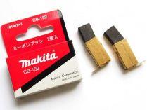 Uhlíky Makita CB-132 / CB-115, 14.7 x 10 x 6 mm, do UC3020A, UC3520A, UC4020A, 1923H, KP0810/C