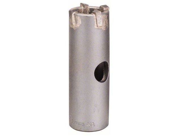 Příklepová vrtací korunka do betonu Bosch SDS-plus-9 Core Cutter 25 mm (2 608 550 612)