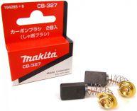Uhlíky Makita CB-327 / CB-304 / CB-323, 16.8 x 11 x 4.9 mm