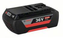 Zásuvný akumulátor Bosch GBA 36V/2.0Ah H-B Professional