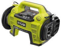 Aku kompresor Ryobi R18 I-O bez aku, 18V, 10.3bar, 1.77kg