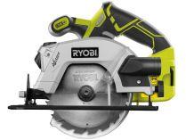 Aku okružní pila s laserem Ryobi RWSL 1801 M - 18V, 150mm, 3.36kg, bez aku