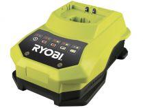 Univerzální rychlonabíječka Ryobi BCL 14181 H pro baterie 14,4-18V