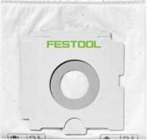 Filtrační vak Festool SC FIS-CT SYS/5 z rouna do vysavače CTL SYS - 5ks