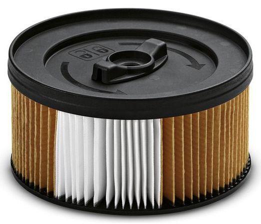 Patronový filtr s povrchovou nano úpravou Kärcher, pro WD 4.200, WD 5.200 M, WD 5.300, WD 5.400, WD 5.500 M, WD 5.600 MP (6.414-960.0)