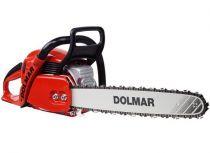 Zobrazit detail - Dolmar PS-500 - 38cm, 2.4kW, 5.5kg, benzinová motorová pila