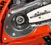 Benzinová motorová - řetězová pila Dolmar PS-5105 C, 38cm, 2.80kW, 5.1kg