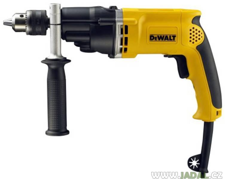 DeWALT D21805 příklepová vrtačka