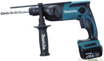 Zobrazit detail - Makita BHR162RFE - 2x 14,4V/3,0Ah; 2.1kg, aku pneumatické kladivo