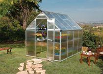 Palram multiline 6x8 - polykarbonátový skleník 250x185x209cm
