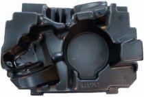 Plastová vložka do kufru Makita Systainer Makpac Typ 3 pro DGA504Z, DGA504RMJ, DGA504RTJ