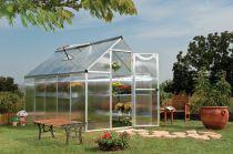 Palram multiline 6x10 - polykarbonátový skleník 310x185x209cm