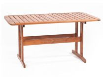 Garland zahradní stůl - Skeppsvik, 80x150x69cm
