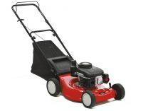 MTD 46 - mulčování, 123cm3, 46cm, 31kg, travní sekačka s benzinovým motorem bez pojezdu