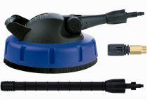 Čistič ploch (teras) DELUXE pro VT čističe Michelin MPX 100, 120, 120 L, 130 B, 130 BW, 130 L