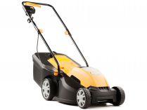 Elektrická sekačka na trávu Riwall REM 3615 - 1500W, 36cm, 40l, 11.5kg