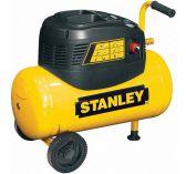 Bezolejový kompresor STANLEY D 200/8/24 - 8 bar, 180 l/min, 24 l