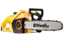 Riwall RECS 1840 - 1800W, 40cm, 4.92kg, elektrická řetězová pila