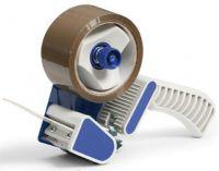 Odvíječ lepící pásky s brzdou (pro izolepy 48-50mm)