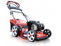 GTM 460 SP1 SC H - mulčování, 139ccm, 46cm, 30kg, benzinová sekačka s pojezdem
